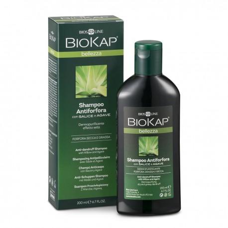 Biokap shampoo Antiforfora