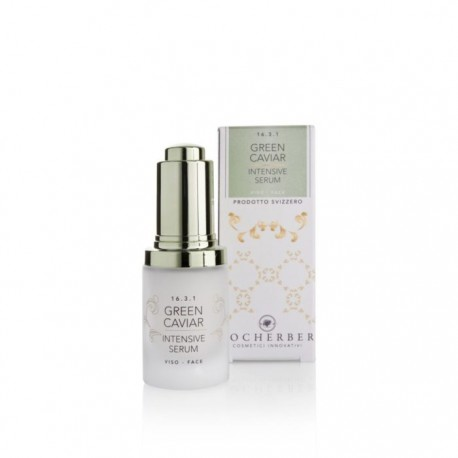 Locherber Green Caviar Intensive Serum