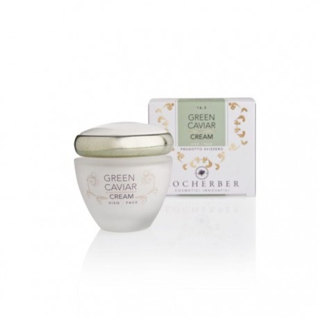 Locherber Green Caviar Cream