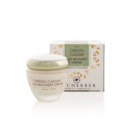 Locherber Green Caviar Eye Recovery Cream