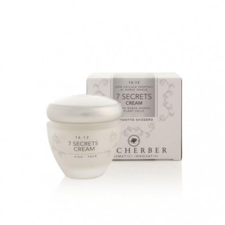 Locherber 7  Secrets Cream