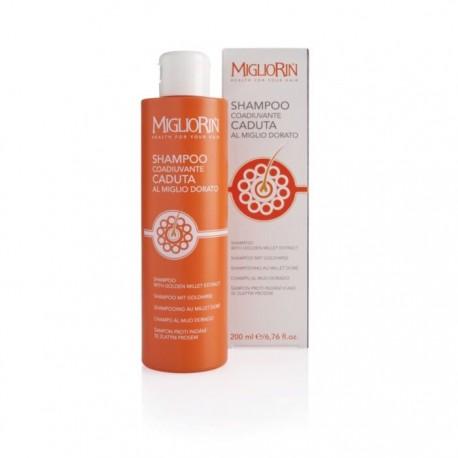 Migliorin Shampoo Anticaduta