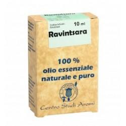Ravintsara - Olio Essenziale Bio( Cinnamomum camphora L)