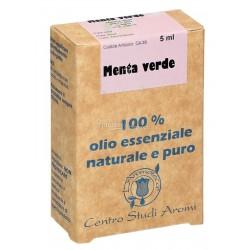 Menta Verde - Olio Essenziale Bio 5 ml