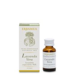 Olio Essenziale alla Lavanda Vera 10 ml