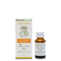 Olio Essenziale Biologico di Tea Tree 10 ml