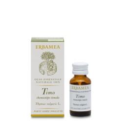 Olio Essenziale Timo chemiotipo Timolo 10 ml