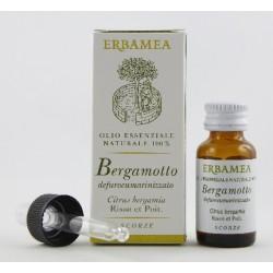 Olio essenziale bergamotto 10 ml