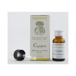 Olio essenziale Cajeput 10 ml