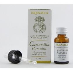 Olio essenziale camomilla romana 5 ml