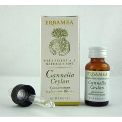 Olio essenziale cannella Ceylon 10 ml
