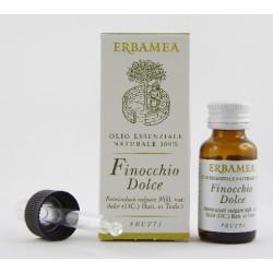 Olio essenziale di finocchio dolce 10 ml