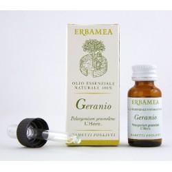 Olio essenziale Geranio 10 ml