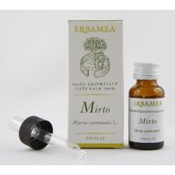 Olio essenziale di Mirto 10 ml