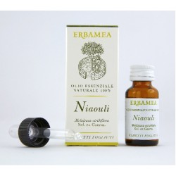 Olio essenziale Niaouli 10 ml