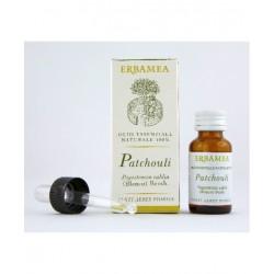 Olio essenziale Patchouli 10 ml