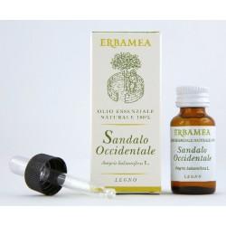 Olio essenziale di Sandalo Occidentale 10 ml