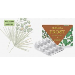 Erbamea Prost - Capsule  24 capsule vegetali in blister