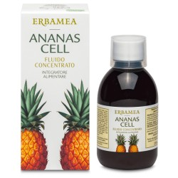 Fluido Concentrato Ananas Cell - 250 ml