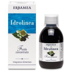 Fluido concentrato Idrolinea 250 ml