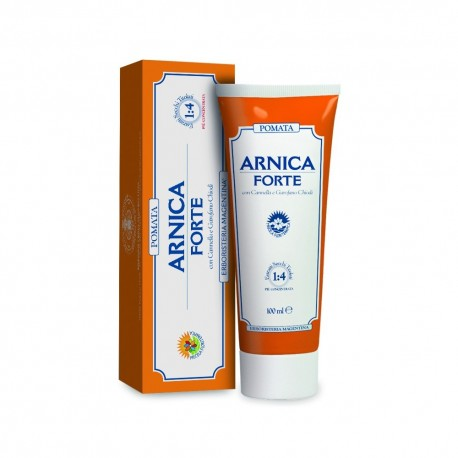 Arnica Forte Pomata100 ml