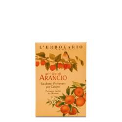 ERBOLARIO Sacchetto Profumato per Cassetti Accordo Arancio