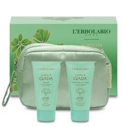 Beauty-Pochette Albero di Giada 2 x 75 ml