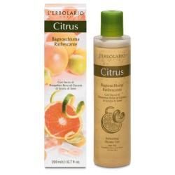 Bagnoschiuma Rinfrescante Citrus 200 ml