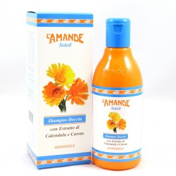 L' Amande Soleil - Shampoo Dopo Sole