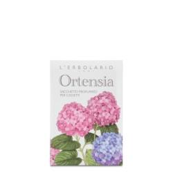 Sacchetto Profumato per Cassetti Ortensia