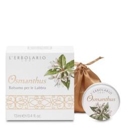 Balsamo Labbra Osmanthus