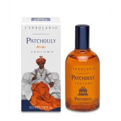 Profumo Patchouly 50 ml