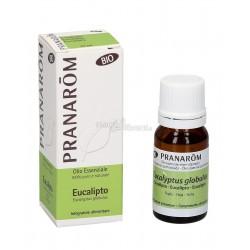 Pranarom Olio Essenziale Eucalipto 10 ml