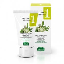 Scrub Purificante Esfoliante Linea 1 Helan