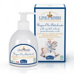 HELAN LINEA BIMBI Bagno Olio Addolcente