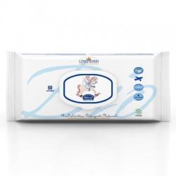 HELAN LINEA BIMBI Salviettine Detergenti Naturali