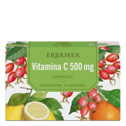 ERBAMEA Integratore Vitamina C