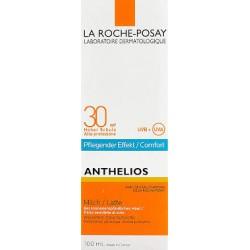 la Roche Posay Anthelios Spf30 Comfort Latte per Pelle Sensibile al Sole - 100 ml