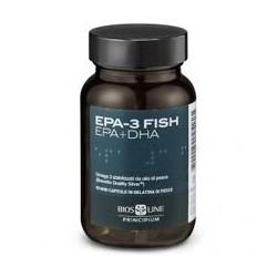 BIOSLINE Principium EPA-3 Fish