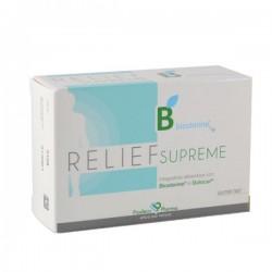 PRODECO PHARMA Biosterine® Relief SUPREME 48 COMPRESSE