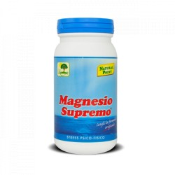 NATURAL POINT MAGNESIO SUPREMO 150 gr