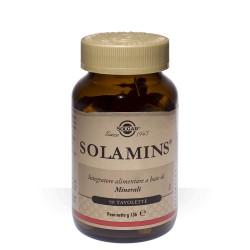 SOLGAR SOLAMINS