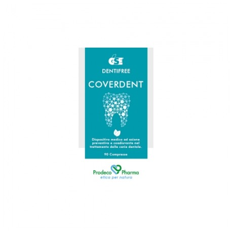 GSE DentiFREE – Coverdent