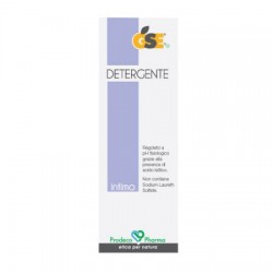 GSE Intimo Detergente